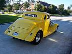 1934 Ford 5 Window Coupe Picture 2