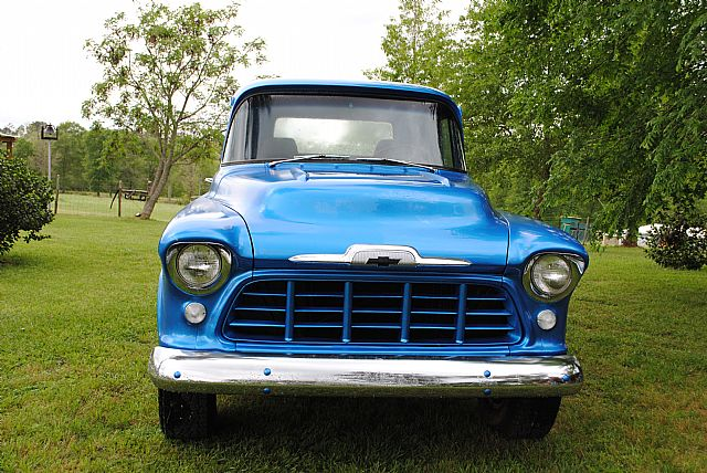 chevy truck 4 speed manual transmission