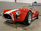 1990 AC Cobra Picture 2