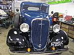 1936 Chevrolet Pickup Picture 2