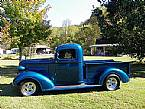 1937 Chevrolet Pickup Picture 2