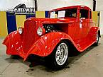 1933 Plymouth 5 Window Coupe Picture 2
