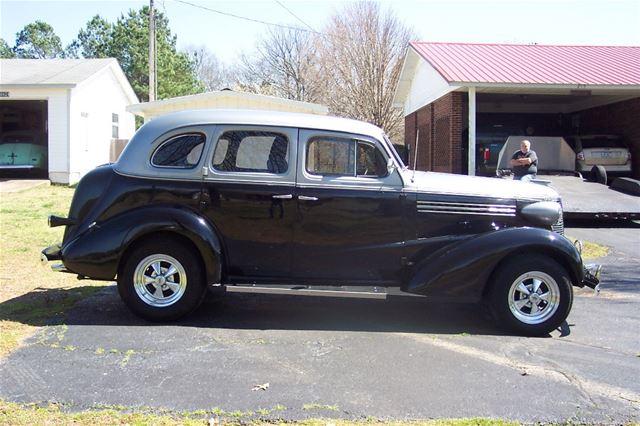 1938 chevrolet master deluxe for sale clinton arkansas for 1938 chevy 4 door