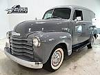 1951 Chevrolet 3100 Picture 2