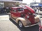 1938 Chevrolet Street Rod Picture 2