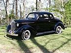 1938 Plymouth Business Coupe Picture 2