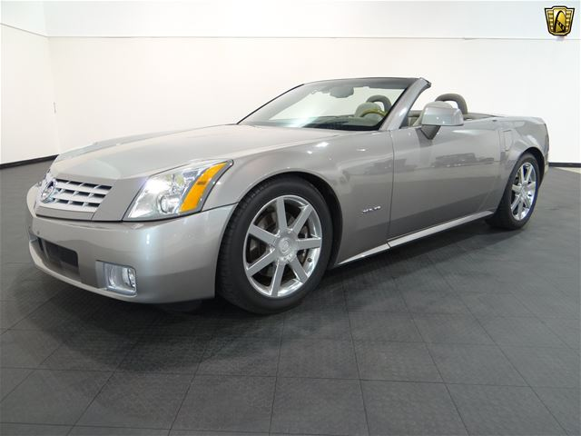 2004 cadillac xlr for sale indianapolis indiana. Cars Review. Best American Auto & Cars Review