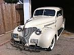 1939 Chevrolet Master Deluxe Picture 2