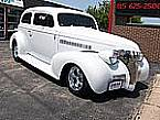 1939 Chevrolet Street Rod Picture 2