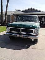 1972 Ford F250 Picture 2