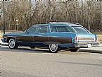 1975 Oldsmobile Custom Cruiser Picture 2