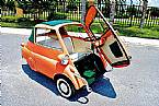 1957 BMW Isetta Picture 2