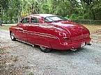 1949 Mercury Chopped Coupe Picture 2