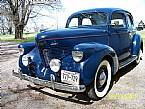 1939 Willys Overland Picture 2