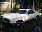 1969 Oldsmobile Delta 88 Picture 2