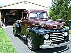 1949 Ford Pickup Picture 2