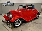 1932 Ford Cabriolet Picture 2