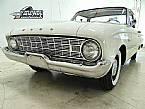 1960 Ford Ranchero Picture 2