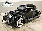 1935 Ford Cabriolet Picture 2