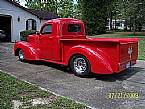 1941 Willys Truck Picture 2