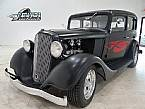 1935 Chevrolet Standard Picture 2