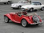 1954 MG TF Picture 2