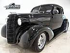 1938 Chevrolet Business Coupe Picture 2
