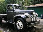 1946 Chevrolet Truck Picture 2