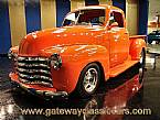 1953 Chevrolet Pickup Picture 2