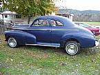1946 Chevrolet Stylemaster Picture 2