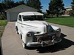 1946 Ford Super Deluxe Picture 2