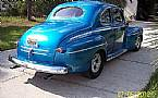 1946 Ford Coupe Picture 2