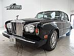 1979 Rolls Royce Silver Shadow Picture 2