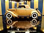 1935 Ford Roadster Picture 2
