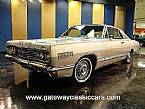 1967 Mercury Marquis Picture 2