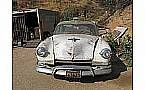 1953 Kaiser Manhattan Picture 2