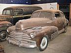 1947 Chevrolet Fleetline Picture 2