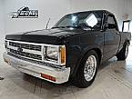 1983 Chevrolet S10 Picture 2