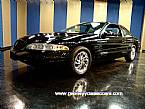 1998 Lincoln Mark VIII Picture 2