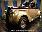 1935 Plymouth 5 Window Coupe Picture 2