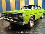 1970 Plymouth Duster Picture 2