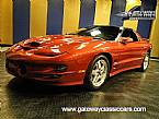 2002 Pontiac Trans Am Picture 2