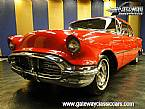 1956 Oldsmobile Holiday 88 Picture 2
