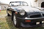 1980 MG MGB Picture 2