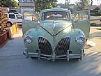 1941 Lincoln Zephyr Picture 2