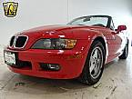 1996 BMW Z3 Picture 2