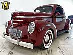1941 Willys Coupe Picture 2