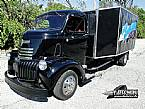 1946 Chevrolet Cab Over Pickup Picture 2