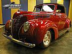 1938 Ford Cabriolet Picture 2