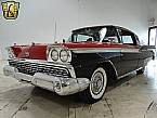 1959 Ford Fairlane Picture 2
